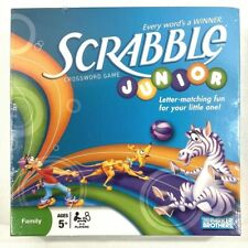 Scrabble Board Game Diamond Anniversary Edition Brand New Sealed Parker Brothers