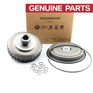 Genuine VW AUDI Golf Jetta Passat TDI 2.0T 3.2 DSG Clutch Repair Kit 02E398029B