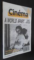 Rivista Settimanale Cinema N°443 Del 25 Au 31 Mai 1988 Be