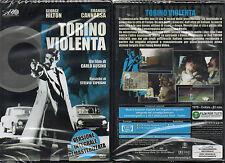 TORINO VIOLENTA - DVD (NUOVO SIGILLATO) VERSIONE EDITORIALE