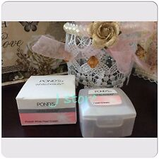 1 Ponds White Beauty Pinkish Pearl Cream Lightening Cream Protect Skin Damage 4g