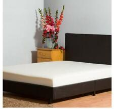 MEMORY SLEEP SYSTEMS Memory Foam junior Mattress 2f 6t SMALL SINGLE MEDIUM FIRM
