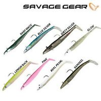 *SAVAGEAR Savage Gear SANDEEL BASS LURES 23g Sandeels 12.5cm *PRICE DROP*