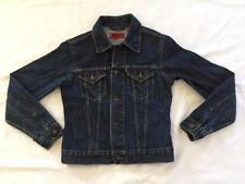 Levi's Denim Regular Size Coats, Jackets & Vests for Women