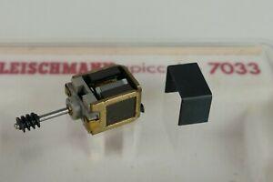 Fleischmann Spur N Motor für 7030,7031,7033 - geprüft
