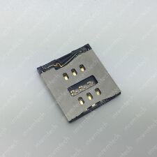 iPhone 5 Genuine Internal Nano Sim Card Reader Replacement Part