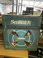 Shakespear Seawatch Antenna (Model 3015)