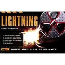 Lightning by Chris Smith - Trick - Magic Tricks