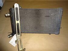 Ferrari 360 Oil Radiator Cooler partA # 185412