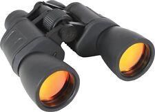 8-24 x 50Mm Zoom Binocular - Black 10291 Rothco