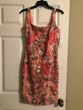 Hicole Hiller flower  Dress Size 2 $158+tax