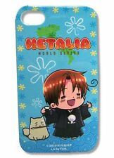 *NEW* Hetalia: Italy & Pochi Case Works with iPhone 4 by GE Animation