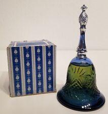 Avon - Vintage - Hospitality Bell - Moonwind Cologne - 3.75 Fl Oz