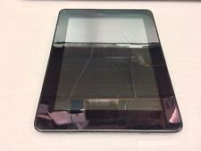 "COBY KYROS MID8048 8"" 4GB (BLACK) TABLET-NOT WORKING"