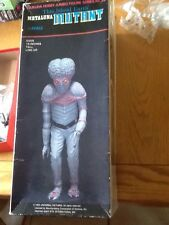 "1952 Metaluna ""this Island Earth"" 16 Inch Mutant Monster""Tsukuda "" Model Kit"
