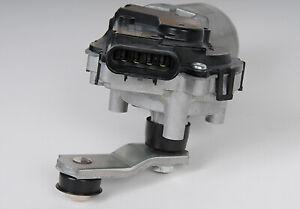 Windshield Wiper Motor 19120738 fits 06-07 Chevrolet Monte Carlo