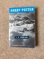 Harry Potter and the Chamber of Secrets Adult Edition Book