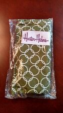 New Hooter Hiders Nursing Cover Blanket Breastfeeding Bebe au Lait Green Aero