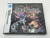 Nintendo DS Game Steal Princess Brand New Factory Sealed