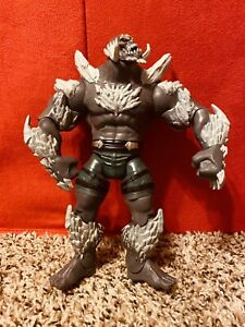 Dc Multiverse Doomsday  BAF