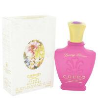 SPRING FLOWER by Creed Millesime Eau De Parfum Spray 2.5 oz / 75 ml [Women]