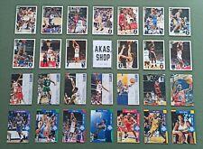 Collector's Choice Series 2 Upper Deck 1994 NBA Basketball '94-95 German 391-429