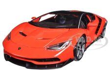 LAMBORGHINI CENTENARIO RED 1/18 DIECAST MODEL CAR BY MAISTO 31386
