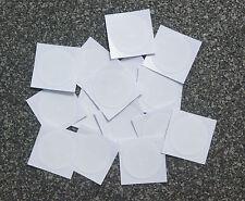 15 x NFC Tag Sticker mit MIFARE Classic® Chip - 3cm Aufkleber rund weiß - 1k