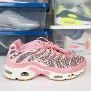 Nike Air Max Plus Goddess Night Out Pack AV8426-600 Women's Size 7.5