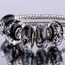 Modeschmuck aus Sterlingsilber im European Bead-Glas