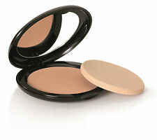 IsaDora Ultra Cover Powder Anti-Redness High Coverage Oil Absorbing SPF 20