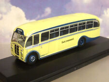 "OXFORD 1/76 LEYLAND TD5 BEADLE INTEGRAL COACH/BUS EAST YORKSHIRE ""HULL"" 76BI002"