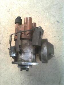 Saab 99 900 2,0 Zündverteiler Bosch 0231186032