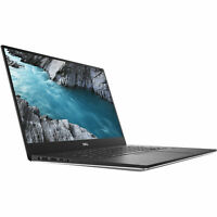 "Dell XPS 15 9560 15.6"" I5-7300U 8GB 256GB PCIe SSD 4K TOUCH IPS GTX 1050 4GB"