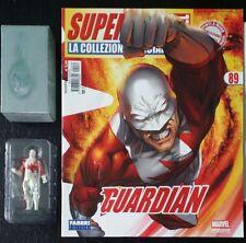 Supereroi Classic Marvel Collezione Ufficiale Fabbri Eaglemoss Guardian 89 ITA