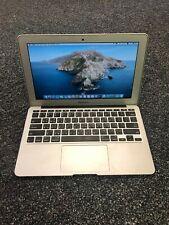 "Apple MacBook Air 11"" (Early 2014) i5 1.4GHz  8GB, 128GB - English/Chinese keys"