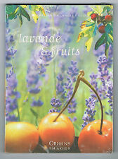 LAVANDE & FRUITS - ORIGINS - IMAGES DOUCES - DVD - NEUF NEW NEU
