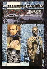 Hellblazer Freezes Over TPB DC Comics