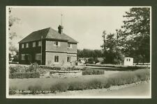 """Sussex. Old Bosham. """"Four Winds"""" - Real Photo Postcard by Shoesmith & Etheridge"""