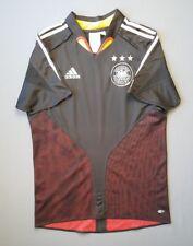 4/5 Germany kids soccer jersey football third 2004 2006 shirt 18-20 years Adidas