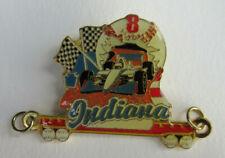 Little League Baseball Pin Indiana D8 Congress 1H