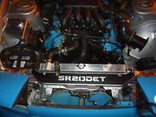 S13 (1989-1993) On Top Of Radiator Support: SR20DET