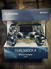 Sony PlayStation Dualshock V2 Controller - Blue Camouflage