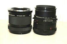 Mamiya Sekor C 150mm f/4 Soft Focus SF Lens for RB67 w/Vivitar 2X MC Tele Conver