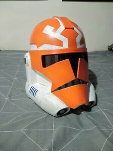 Star Wars Ahsoka Clone Trooper Helmet 1:1