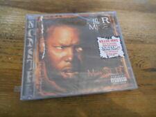 CD Hiphop Killer Mike - Monster (15 Song) SONY MUSIC / COLUMBIA jc OVP