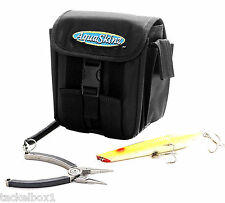 Aquaskinz Small Fishing Lure Surf Bag