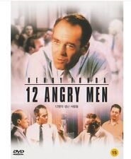 12 Angry Men (1957) Dvd - Henry Fonda (New) / No Case (Only Cover & Disc)