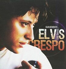 Elvis Crespo : Suavemente Los Exitos [us Import] CD (2008)