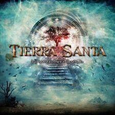 TIERRA SANTA (METAL) - MI NOMBRE SER LEYENDA NEW CD